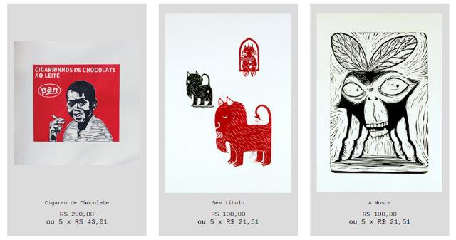 Imagem: http://www.lojinhagraficalenta.iluria.com/ (Reprodução)